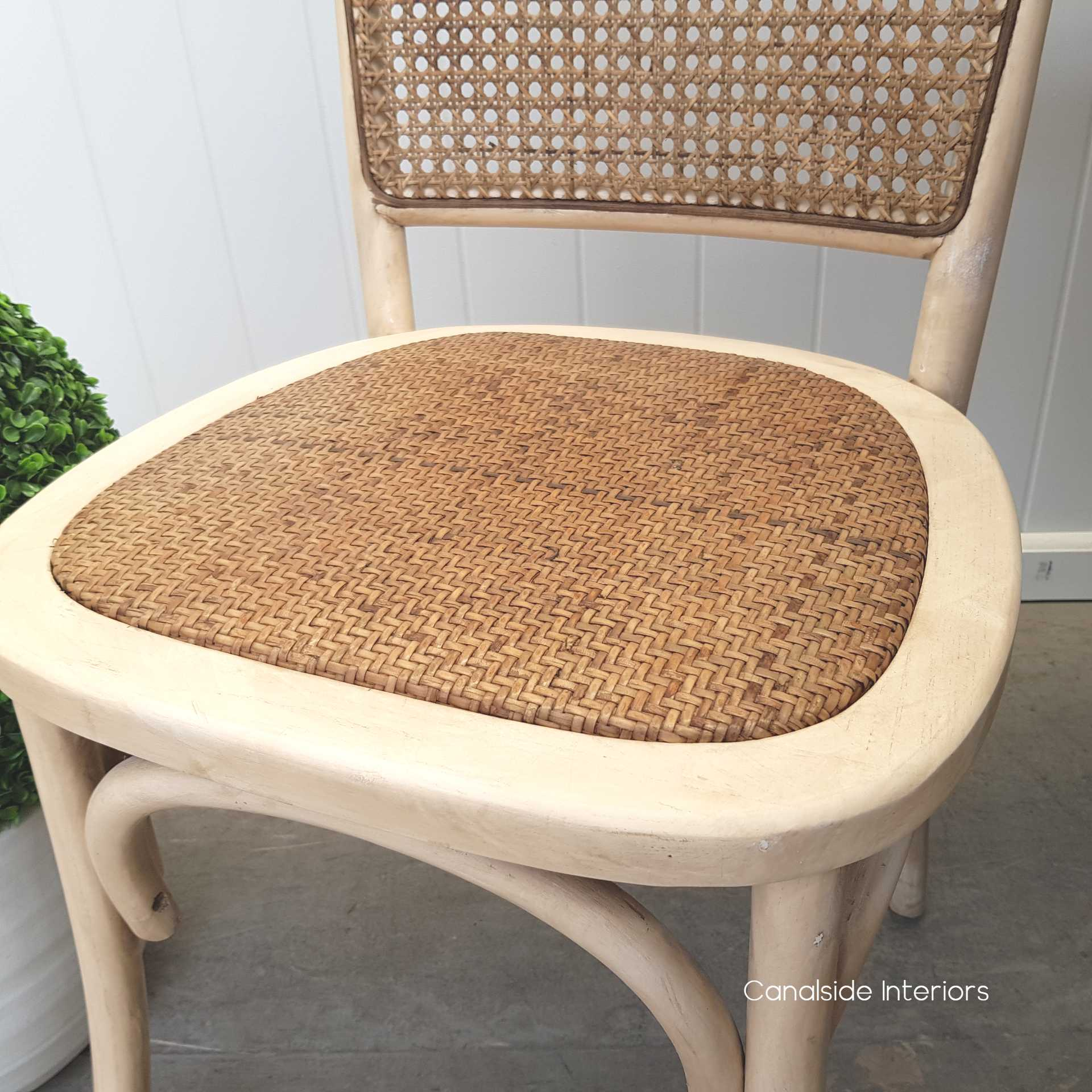 Saxon Bentwood Chair Antique White  Dining, CHAIRS, CAFE FURNITURE, HAMPTONS Style, PLANTATION Style, CHAIRS Dining, CAFE FURNITURE Stools & Chairs, PLANTATION STYLE