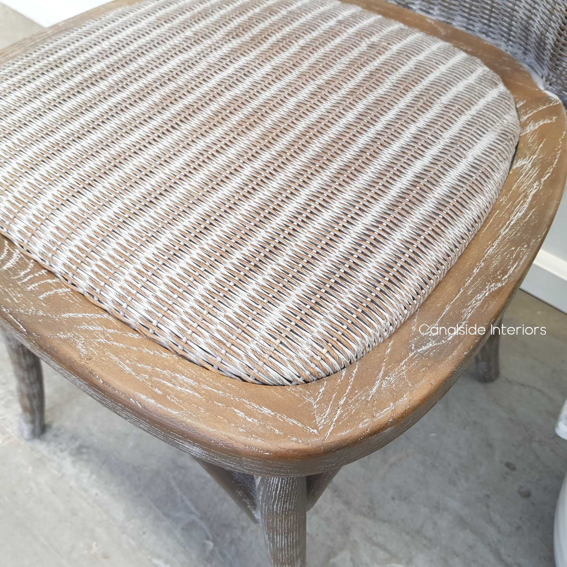 Cape Colony Chair