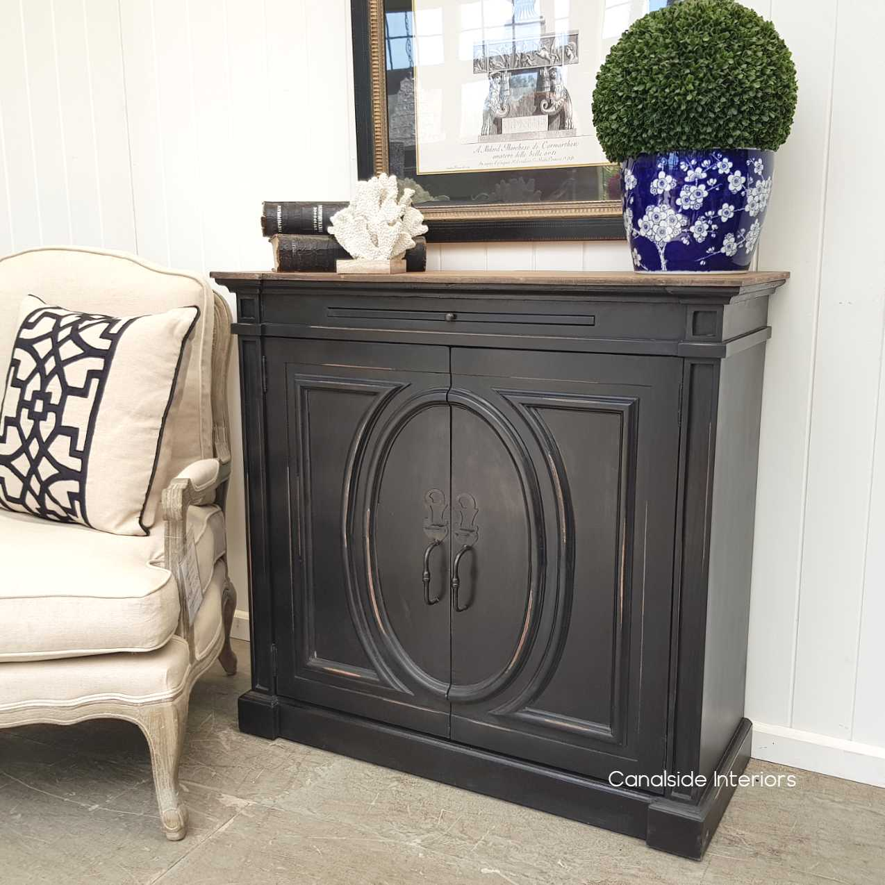 Marmont Sideboard