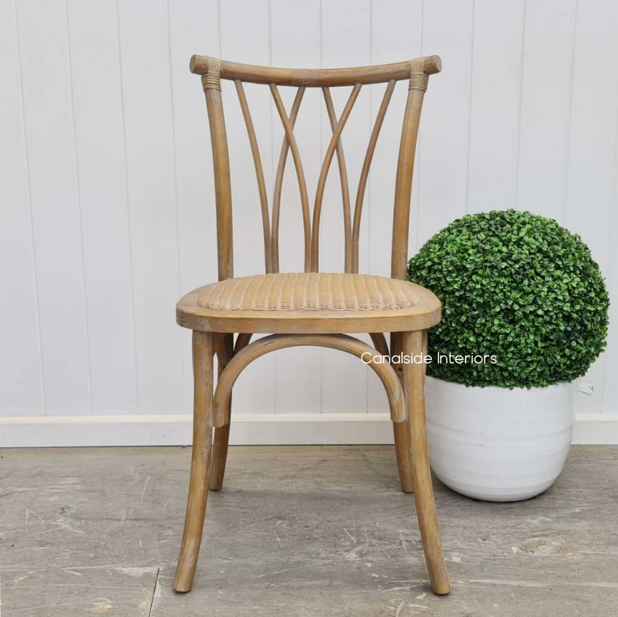 Botanica Chair Oatmeal Dining, CHAIRS, CAFE FURNITURE, HAMPTONS Style, PLANTATION Style, CHAIRS Dining, CAFE FURNITURE Stools & Chairs, PLANTATION STYLE