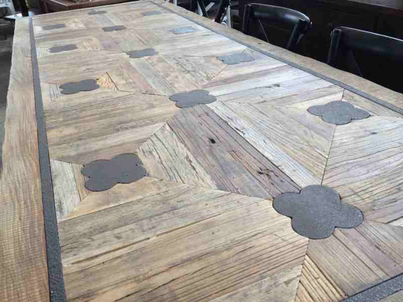 Greenwich Court Dining Table