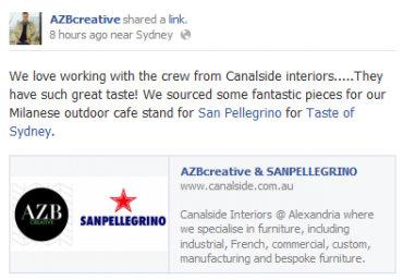 C/- AZBcreative