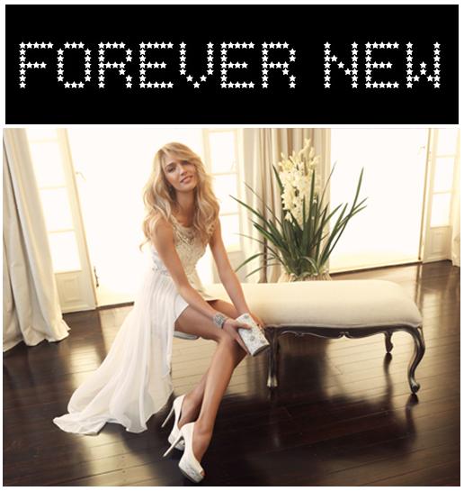 Forever New MEDIA
