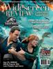 Widescreen Review Issue 231 - Jurassic World: Fallen Kingdom (September 2018)