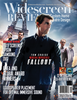 Widescreen Review Issue 234 - Mission Impossible: Fallout (December 2018)