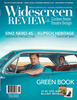 Widescreen Review Issue 237 - Green Book (March 2019)