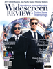 Widescreen Review Issue 243 - Men In Black: International (September 2019)