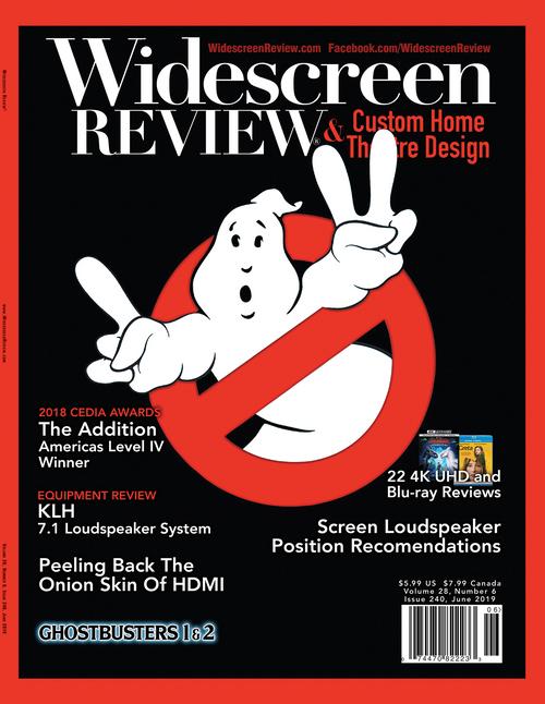 Widescreen Review Shop