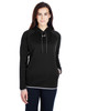 Under Armour Ladies' Double Threat Armour Fleece® Hoodie