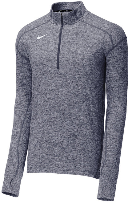 Men's LIMITED EDITION Nike Dry Element 1/2-Zip Cover-Up