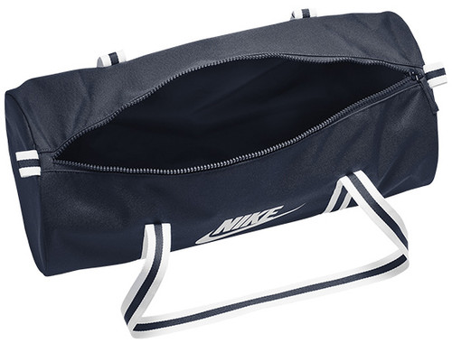 LIMITED EDITION Navy Nike Heritage Duffel