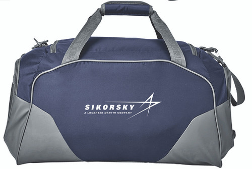 Sikorsky Under Armour Undeniable Duffel Bag