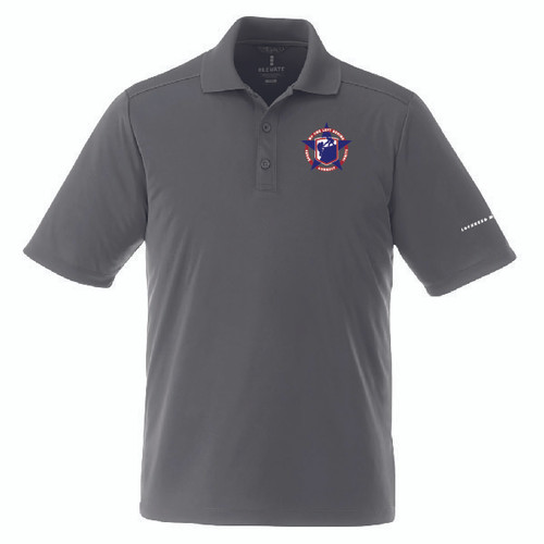 Military Veterans Men & Ladies Dade Short Sleeve Polo