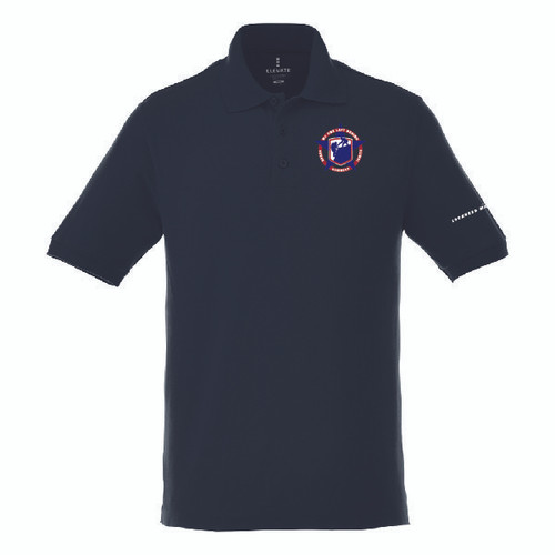 Military Veterans Men & Ladies Belmont Short Sleeve Polo