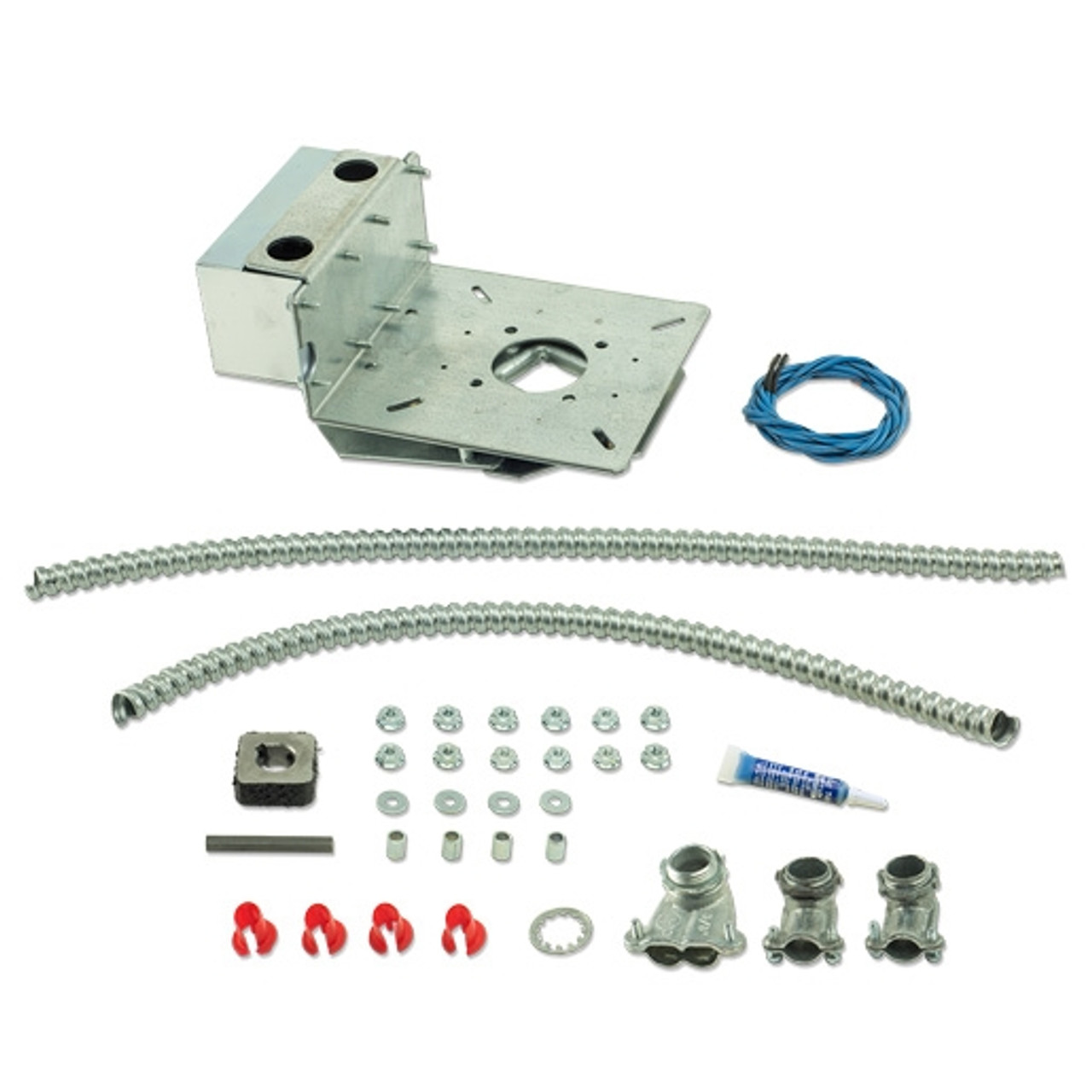 K1 71-B240 Brake Kit, 230-460V w/Solenoid