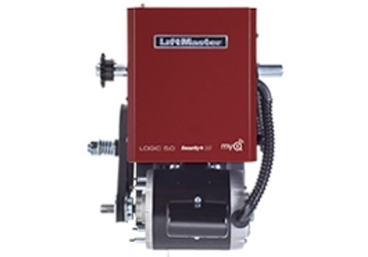 Liftmaster J501L5 Industrial-Duty Jackshaft Operator 1/2 HP on