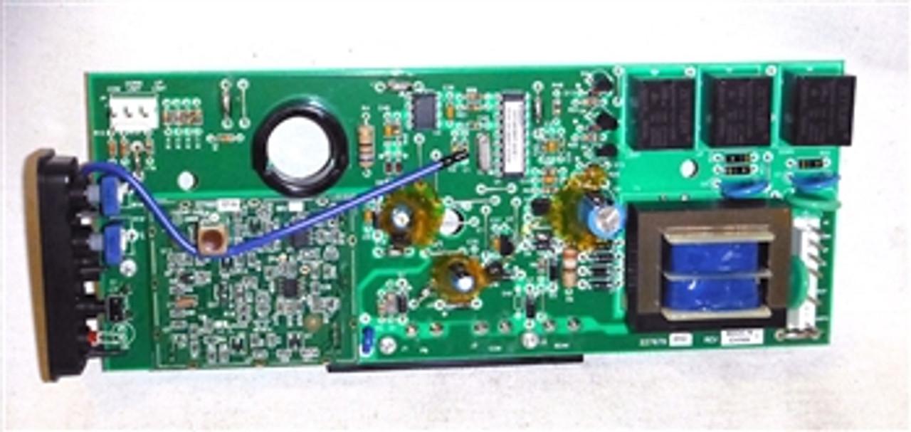 Linear Garage Door Opener Control Circuit Board Hae00039 Hae00040 For Linear Models Ls050 Ld033 Ldo50 Lc075