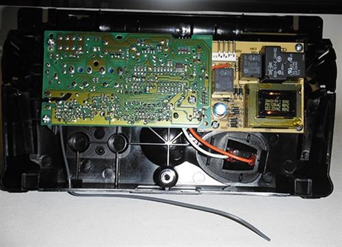 41a5483b Liftmaster Logic Board Assembly