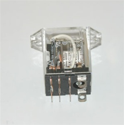 10 24-24-1 Relay, 24V DPDT Models MT5011, MT5025