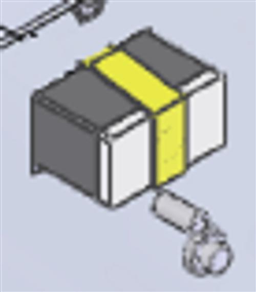 Q028 Manual Crank Replacement Parts Window Regulators & Motors prb ...