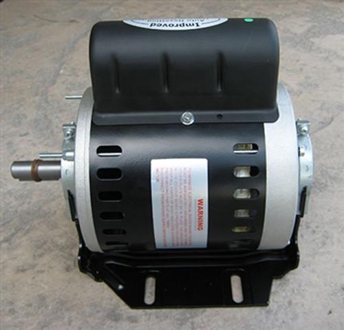 Q018 1/2 hp motor K20-1050B-1RL Elite Hct Motor Wiring Diagram on