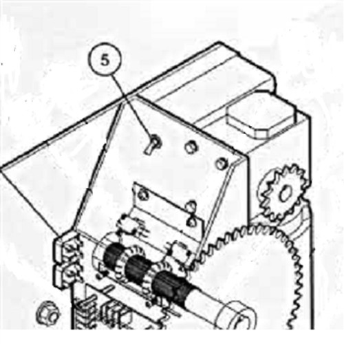 23-40357 Toggle Switch, SPST-Manual Release