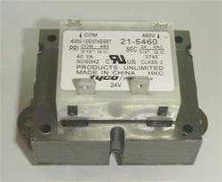 21 5460 Transformer 380 460v Operators
