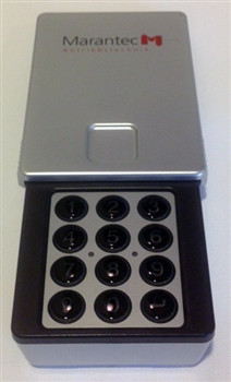 Marantec M13 631 Wireless Keypad Entry System 315mhz