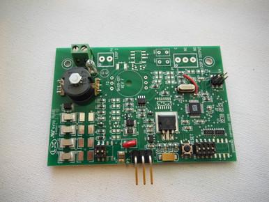 Doorking 9410 010 Dks Single Channel Loop Detector