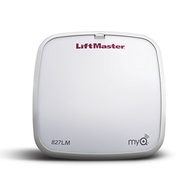 Liftmaster 827lm Myq 174 Remote Led Light