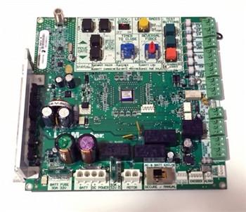 Liftmaster K1d6597 1cc Main Board W Heat Sink