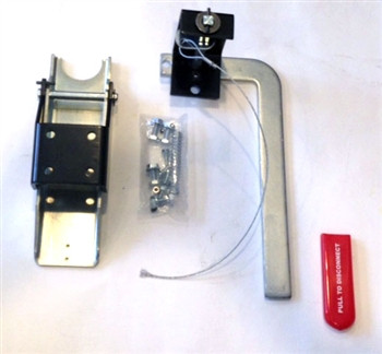 K75 34790 Disconnect Kit Complete With Release Lever