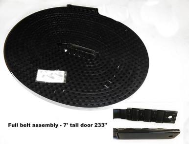 Liftmaster Belt Assembly For 10/' Garage Door Opener 41A3589-2