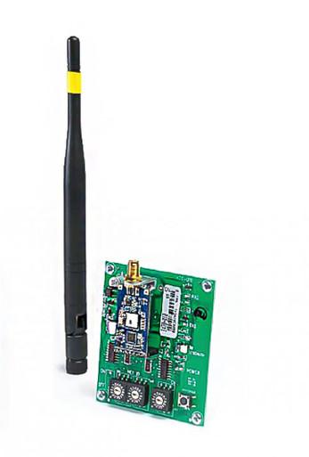 Doorking 1470 080 Wireless Tracker Board Kit 900 Mhz Use
