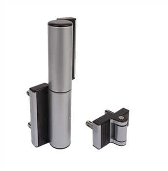 Tiger 9005 Compact Hinge Amp Gate Closer In One