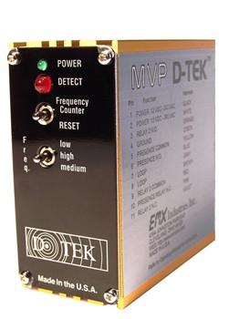 Emx Mvp D Tek Loop Detector