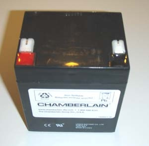 Sears Craftsman Replacement Garage Door Battery 41b822