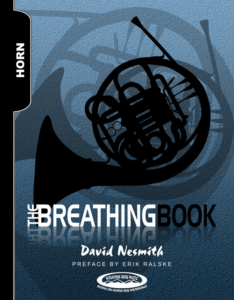 Breathing Book for Horn