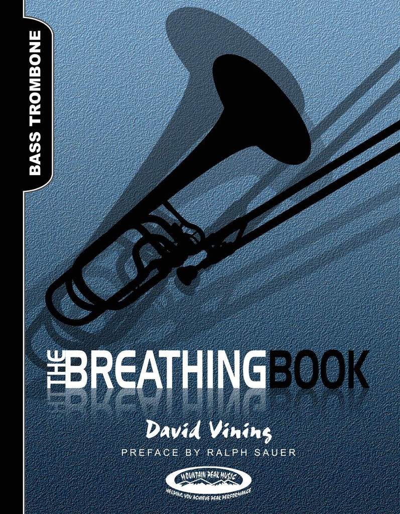 Breathing Book for Bass Trombone
