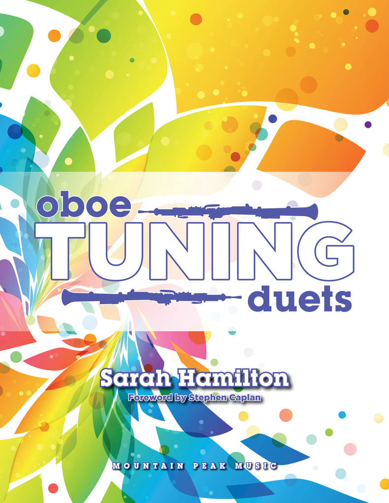 Oboe Tuning Duets