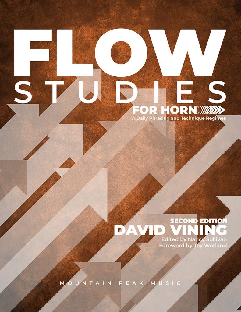 Flow Studies for Horn: A Daily Phrasing and Technique Regimen