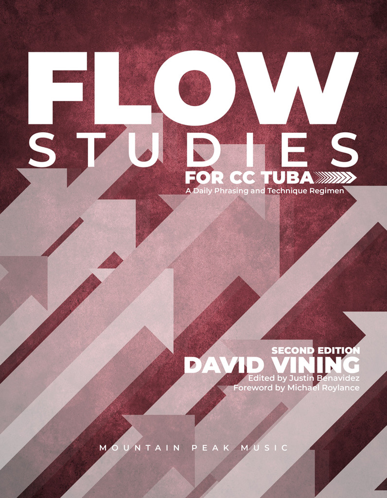 Flow Studies for Tuba (CC): A Daily Phrasing and Technique Regimen