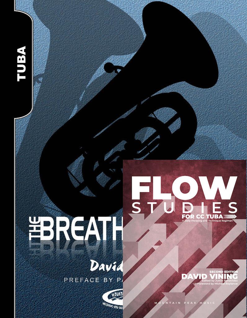Breathing/Flow Bundle for Tuba (CC)