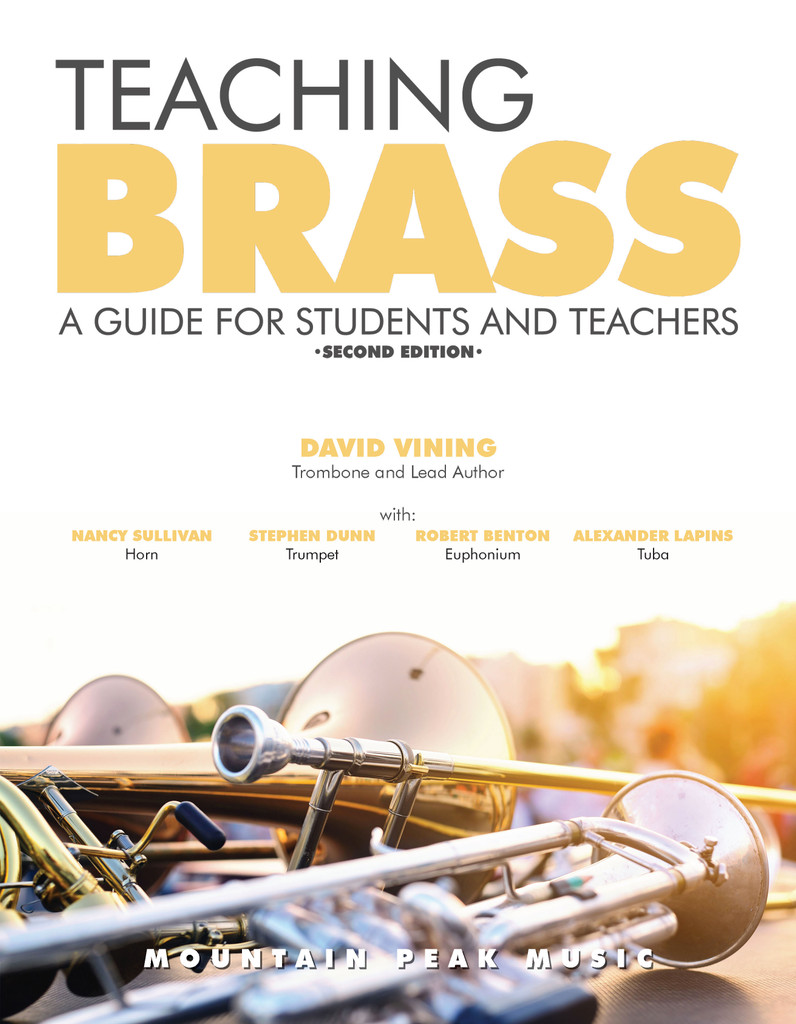 Teaching Brass: A Guide for Students and Teachers - PDF Download Version