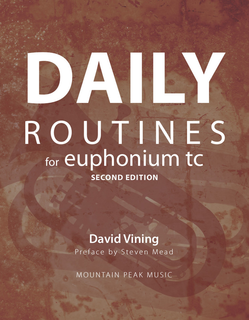 Daily Routines for Euphonium (TC)