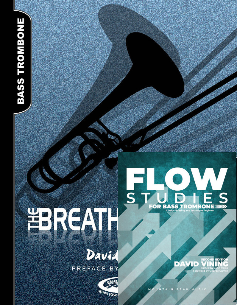Breathing/Flow Bundle for Bass Trombone