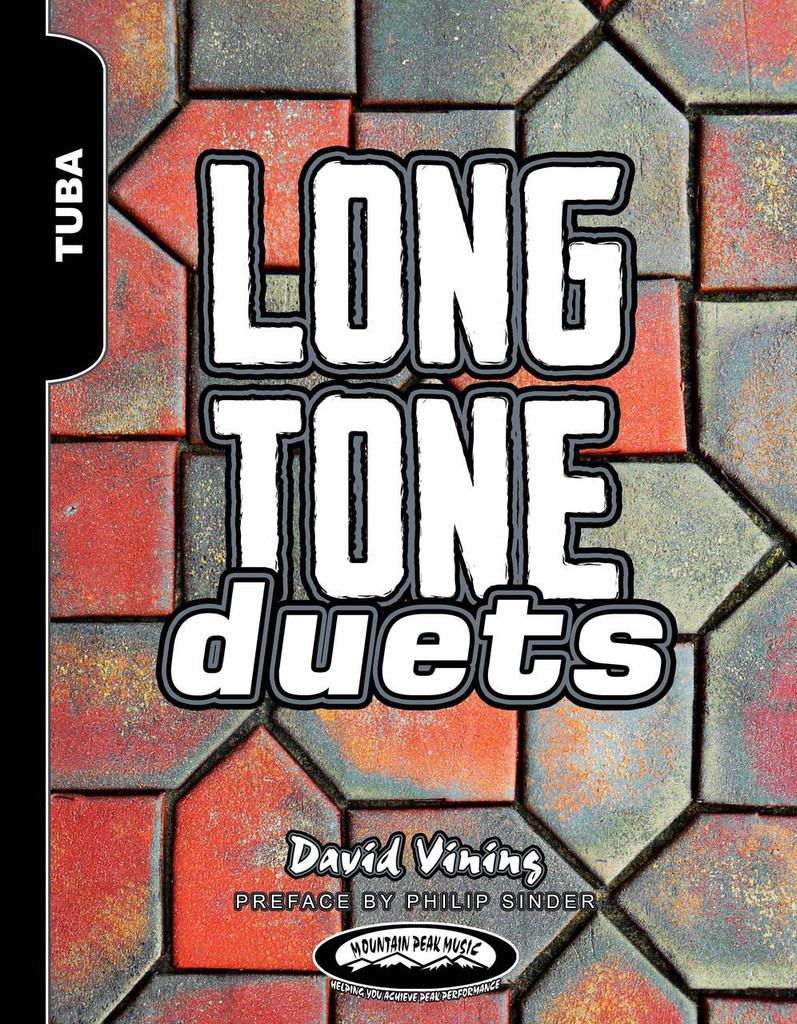 Long Tone Duets for Tubas