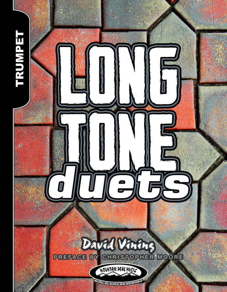 Long Tone Duets for Trumpet
