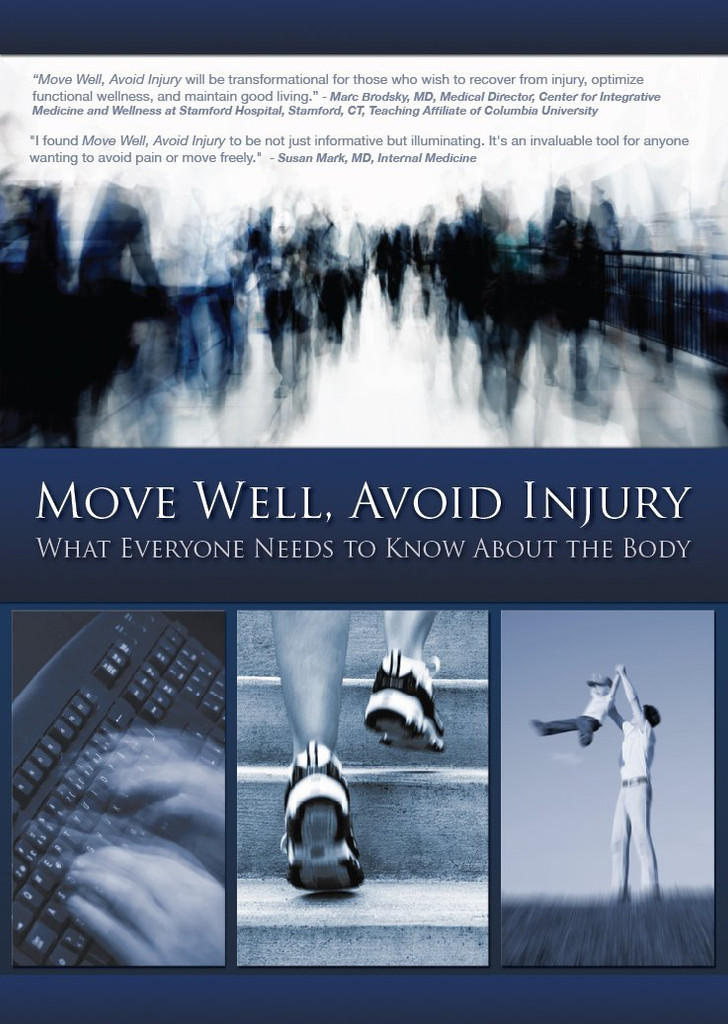 Move Well, Avoid Injury (DVD)
