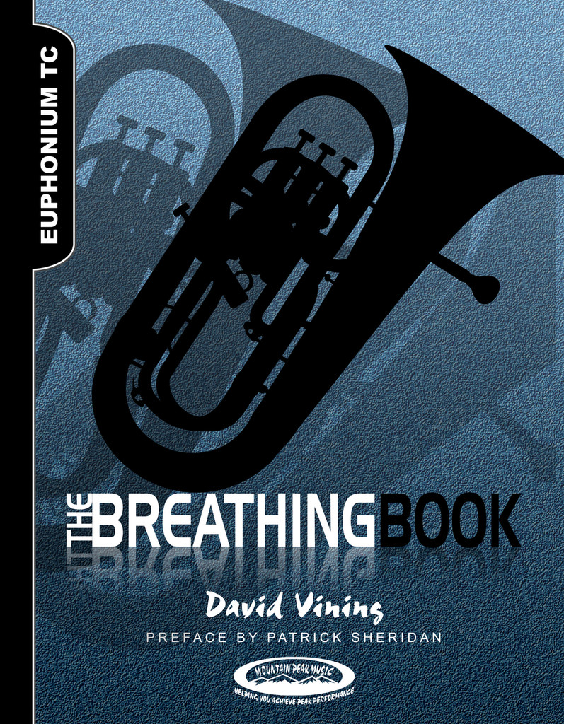 Breathing Book for Euphonium (TC)
